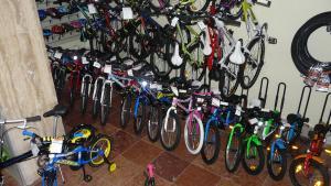bikesportbbservis, bicykle a príslušenstvo